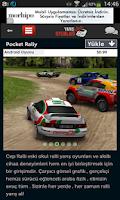 Screenshot of Yarış Oyunları