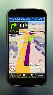 Offline Maps & Navigation APK for Blackberry