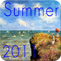 Summer InstEbook free icon