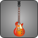 LP Sunburst doo-dad icon