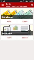 Screenshot of Passpartù