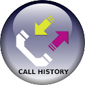 Call History & Ez Call Back icon