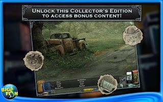 Screenshot of MCF: Shadow Lake Hidden Object