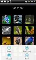 Screenshot of Animals Sounds Ringtones Alarm