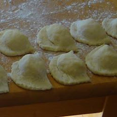 Cottage Cheese Perogies