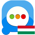 Easy SMS  Hungary language icon
