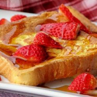 French Toast With Flour Recipes