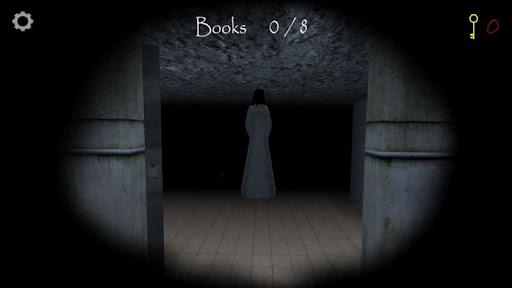 Slendrina: The Cellar - screenshot