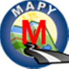 Cape Town offline map & metro icon