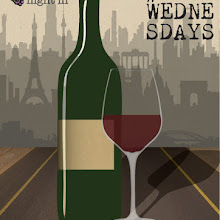 #WineWednesdays - On Tour - The Cities