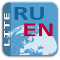 App Russian - English phrasebook LITE apk for kindle fire