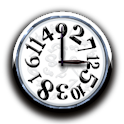 Crazy Clock widget icon