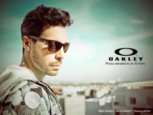 Oakley Sunglasses Models  oakley eyewear ad