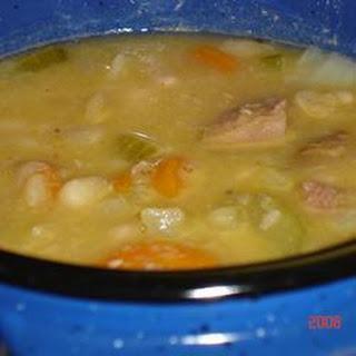Healthy Ham Bean Soup Recipes