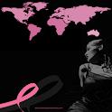 Korean - Breast Cancer App icon