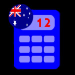 how to calculate tax return in australia