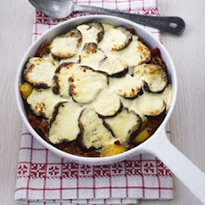 Must-make Moussaka