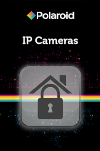 Polaroid IP Viewer - screenshot
