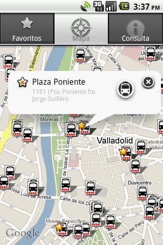 Urban Step - Valladolid
