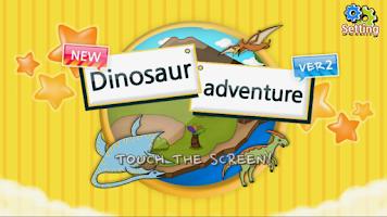 Screenshot of Dinosaur Adventure 2