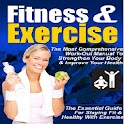 Fitness & Exercise icon