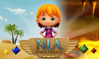 Screenshot of Nia: Jewel Hunter