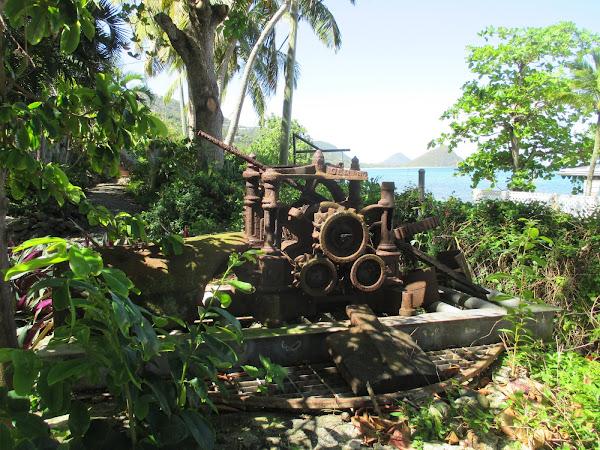 Sugar Mill Equipment