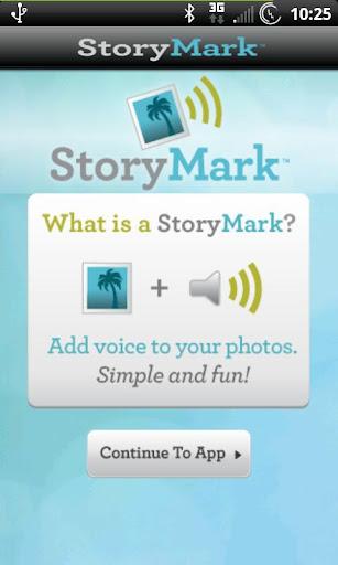 StoryMark