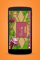Screenshot of เกมส์ปลูกผัก