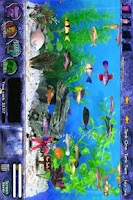 Screenshot of Fish Tycoon Lite