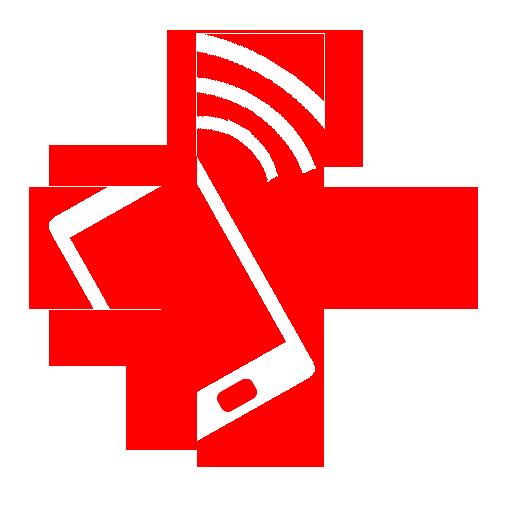 ICE:緊急聯絡 + 醫療 App LOGO-硬是要APP