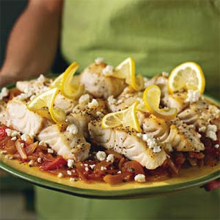 Broiled Mahi Mahi Recipes