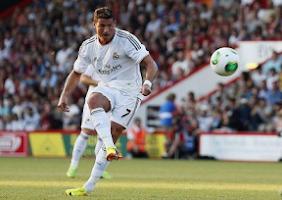 Screenshot of Football 2014 hd games
