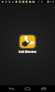 Call Blocker - Super Free App - screenshot