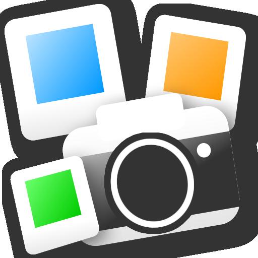 想ひ出フォトフォト 攝影 App LOGO-硬是要APP