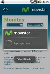 Movistar Next - screenshot