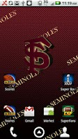 Screenshot of Florida State Live WallpaperHD