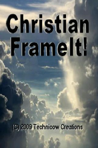 Christian FrameIt