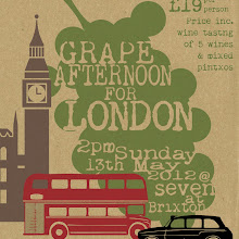 Grape Afternoon for London