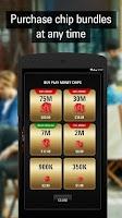 Screenshot of PokerStars Texas Holdem Poker