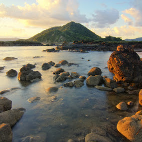 Dompu by Erwan Setyawan - Landscapes Beaches