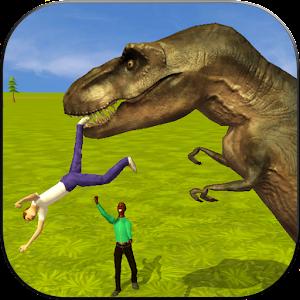 Cover art Dinosaur Simulator 3D Pro