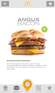 App McDonald's BR APK for Kindle