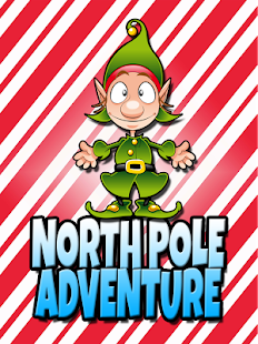 North Pole Adventure - screenshot