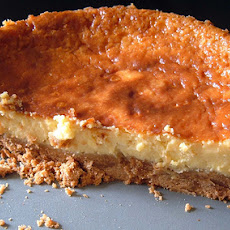Should Be Sinful New York Cheesecake
