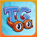 Toon Goggles Cartoons for Kids. Stream tons of kids cartoons directly to your Android phone or tablet
