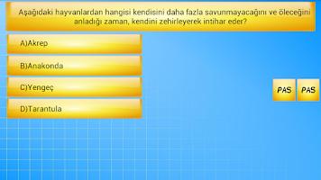 Screenshot of Eyvah Düşüyorum