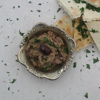 Kalamata Olive Hummus Without Tahini Recipes