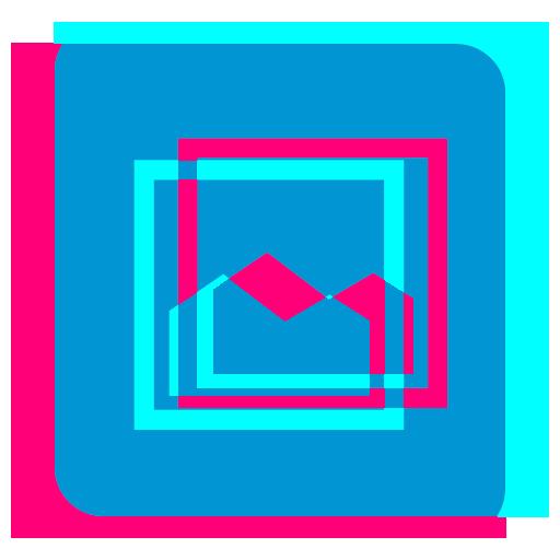 个人化の3D Layer ライブ壁紙 LOGO-記事Game