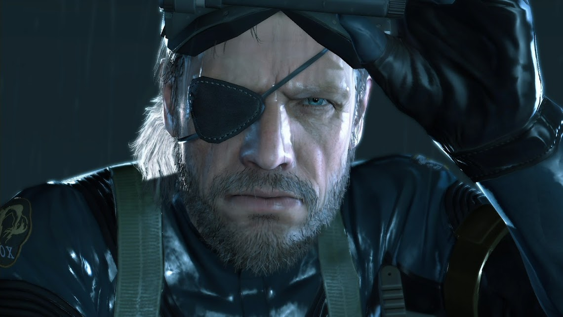 """Ideally, I'd like to step out from the Metal Gear franchise,"" says Hideo Kojima"
